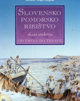 slovensko-ribistvo